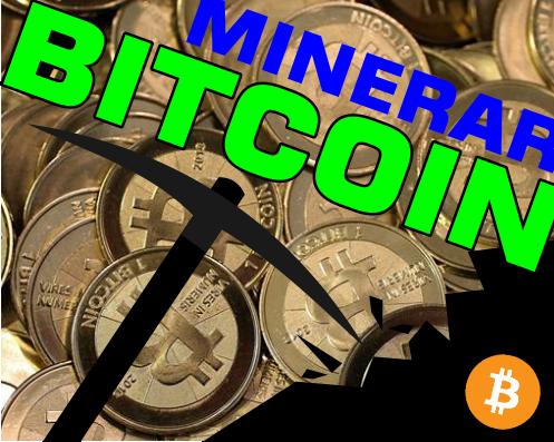 Maneira mais efetiva de como minerar bitcoin