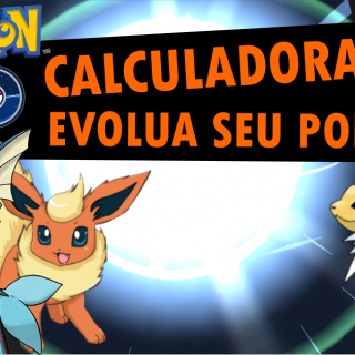 Calculadora de CP no Pokemon Go