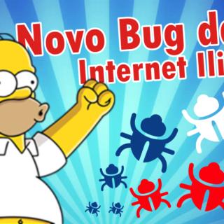 novo bug tim