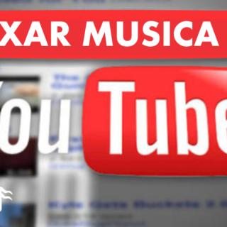 baixar música do youtube