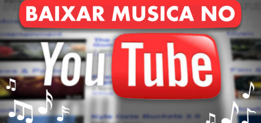baixar música do youtube