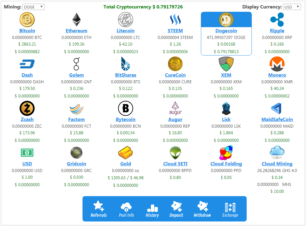 minerar bitcoin com a eobot