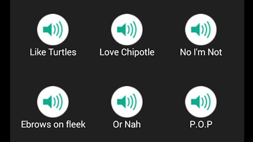 Esta é a imagem em destaque para os melhores aplicativos soundboard para android