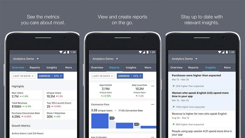 Apps do Facebook