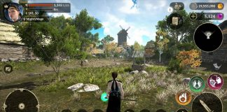 Evil-Lands-android-apk Evil Lands: MMORPG de Mundo Aberto sem Modo Automático