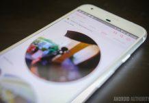 melhores aplicativos como a imagem em destaque do snapchat
