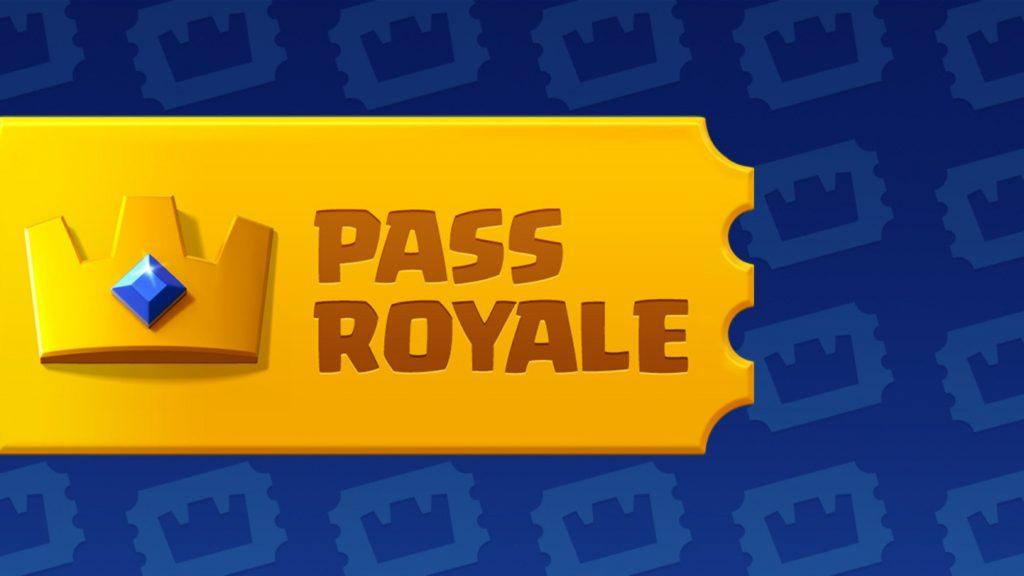 1ª Temporada do Passe Royale: O que é, Como funciona e Quais as vantagens - 1