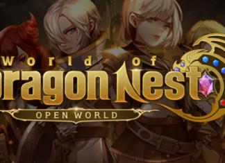 World of Dragon Nest - Entrevista com a Nexon Thailand no novo MMORPG móvel de mundo aberto
