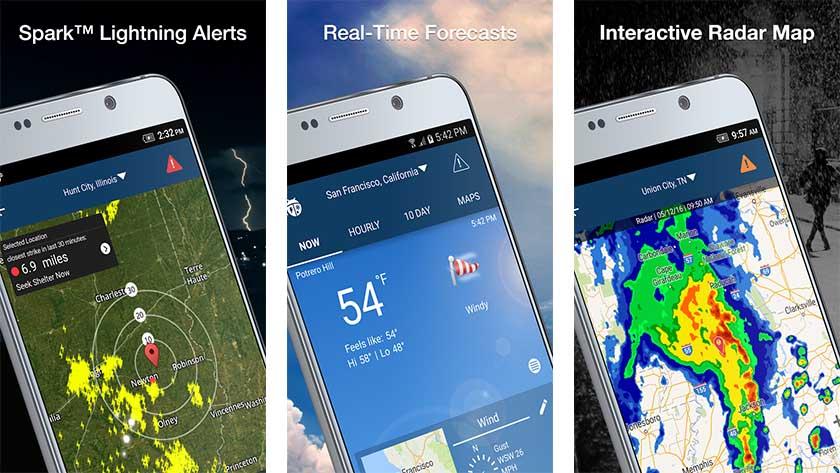 """WeatherBug é um dos melhores aplicativos de clima e widgets de tempo para o Android """"width ="""" 840 """"height ="""" 473 """"srcset ="""" https://cdn57.androidauthority.net/wp-content/uploads/2019/04/WeatherBug-screenshot -2019.jpg 840w, https://cdn57.androidauthority.net/wp-content/uploads/2019/04/WeatherBug-screenshot-2019-300x170.jpg 300w, https://cdn57.androidauthority.net/wp-content /uploads/2019/04/WeatherBug-screenshot-2019-768x432.jpg 768w, https://cdn57.androidauthority.net/wp-content/uploads/2019/04/WeatherBug-screenshot-2019-16x9.jpg 16w, https : //cdn57.androidauthority.net/wp-content/uploads/2019/04/WeatherBug-screenshot-2019-32x18.jpg 32w, https://cdn57.androidauthority.net/wp-content/uploads/2019/04/ WeatherBug-screenshot-2019-28x16.jpg 28w, https://cdn57.androidauthority.net/wp-content/uploads/2019/04/WeatherBug-screenshot-2019-56x32.jpg 56w, https: //cdn57.androidauthority. net / wp-content / uploads / 2019/04 / WeatherBug - captura de tela-2019-64x36.jpg 64w, https://cdn57.androidauthority.net/wp-content/uploads/2019/ 04 / WeatherBug-screenshot-2019-712x400.jpg 712w, https://cdn57.androidauthority.net/wp-content/uploads/2019/04/WeatherBug-screenshot-2019-792x446.jpg 792w, https: // cdn57. androidauthority.net/wp-content/uploads/2019/04/WeatherBug-screenshot-2019-770x433.jpg 770w, https://cdn57.androidauthority.net/wp-content/uploads/2019/04/WeatherBug-screenshot-2019 -355x200.jpg 355w """"tamanhos ="""" (largura máxima: 840px) 100vw, 840px"""