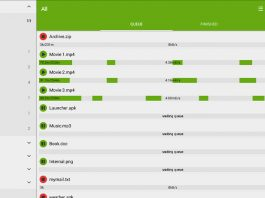 Advanced Download Manager melhores gerenciadores de download para Android