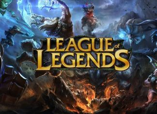 league-of-legends-mobile League of Legends Mobile: Primeira Gameplay (Android e iOS)