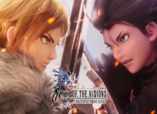 War of the Visions: Final Fantasy Brave Exvius - Novo trailer apresentado no evento anual de jogos