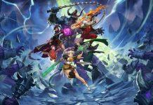 Battle Breakers, o novo RPG da Gacha da Epic, foi removido do Google Play