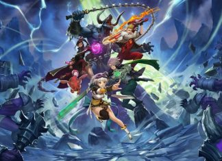 Battle Breakers, o novo RPG da Gacha da Epic, foi removido do Google Play