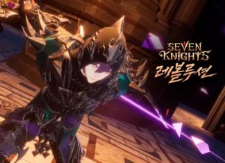 Seven Knights Revolution - Olhe rapidamente a demo do G-Star 2019