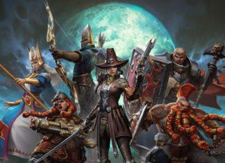Warhammer: Slayer da Odyssey foi revelado