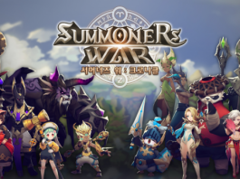 Summoners War: Chronicle - Primeira olhada no MMORPG com base no popular título móvel