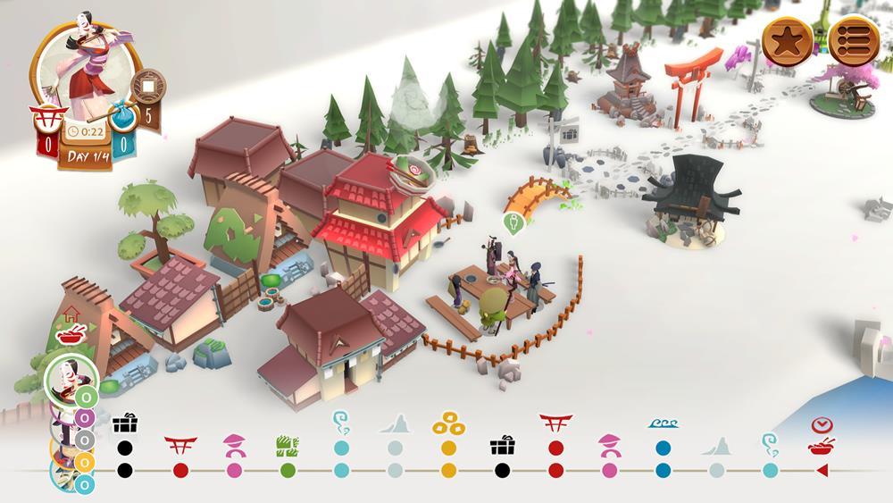 tokaido-android-ios-game 16 Jogos Pagos de GRAÇA no Android e iOS (21-03-2020)
