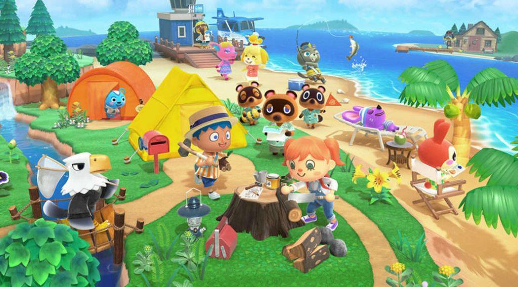 Dicas de Animal Crossing: O favorito da quarentena
