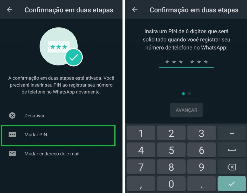 Pedindo código de 6 dígitos por SMS: O golpe está de volta no WhasApp